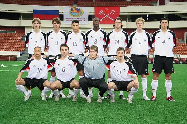 Русскоязычный сайт о немецком футболе
